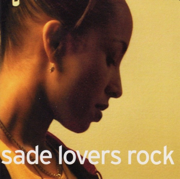 Sade - Lovers Rock (CD, Album) - USED