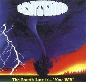 "Bent Wind - The Fourth Line Is... ""You Will"" (LP, Album, Ltd, Num) - USED"