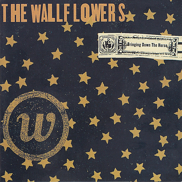 The Wallflowers - Bringing Down The Horse (CD, Album) - USED