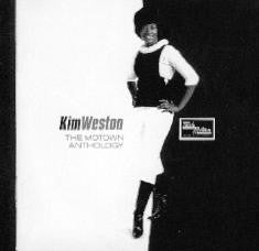 Kim Weston - The Motown Anthology (2xCD, Comp, RM) - NEW