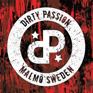 Dirty Passion - Dirty Passion (CD, Album) - USED