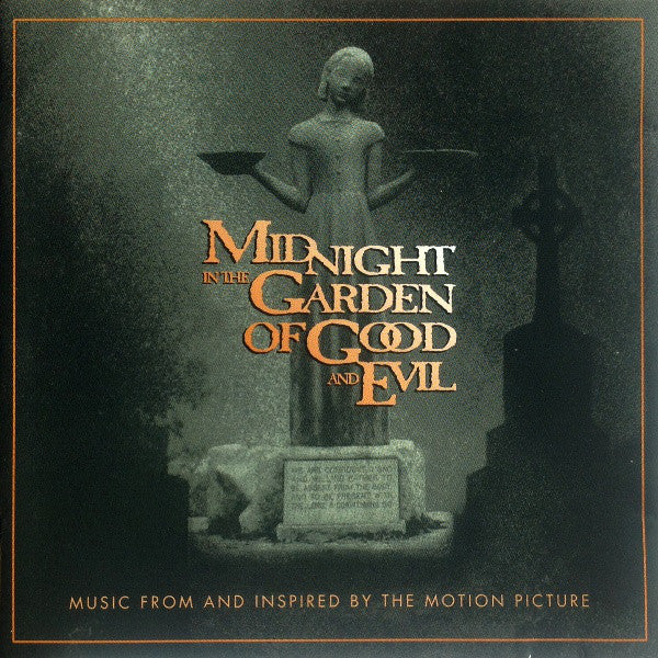 Various - Midnight In The Garden Of Good And Evil (Music From And Inspired By The Motion Picture) (CD, Album) - NEW