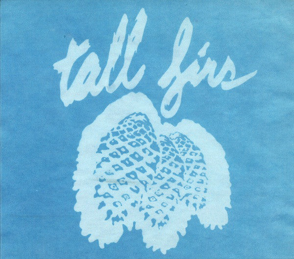 Tall Firs - Out Of It And Into It (CD, Album) - NEW