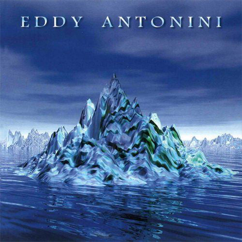 Eddy Antonini - When Water Became Ice (CD, Album, RE) - USED