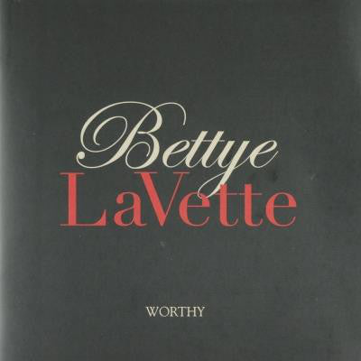 Bettye Lavette - Worthy (CD, Album) - NEW