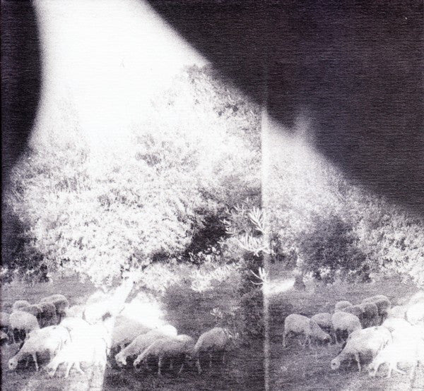 Godspeed You! Black Emperor* - Asunder, Sweet And Other Distress (CD, Album) - NEW