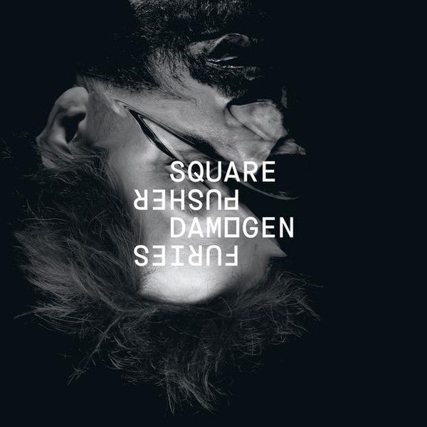 Squarepusher - Damogen Furies (CD, Album) - USED