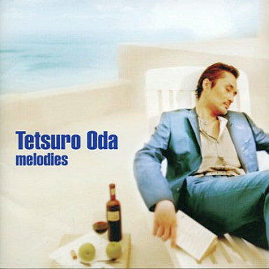 Tetsuro Oda - Melodies (CD, Album) - USED