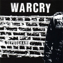 "Warcry - Deprogram (12"", RE) - USED"