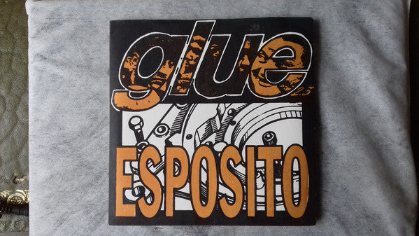 "Glue (6) - Esposito (7"") - USED"