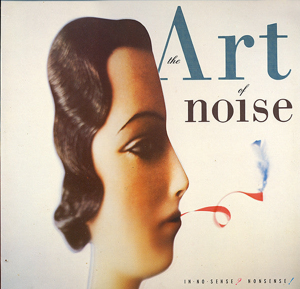 The Art Of Noise - In No Sense? Nonsense! (LP, Album) - USED