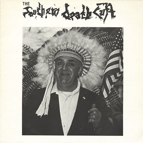 "The Southern Death Cult - Moya (12"", Single, RP) - USED"