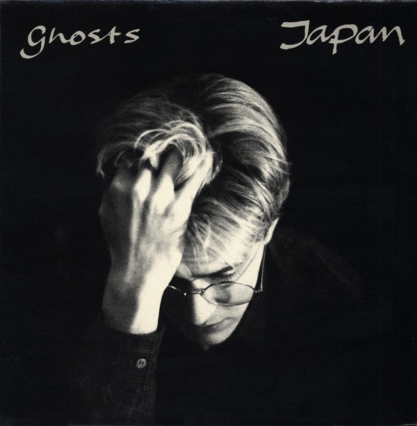 "Japan - Ghosts (12"", Single) - USED"