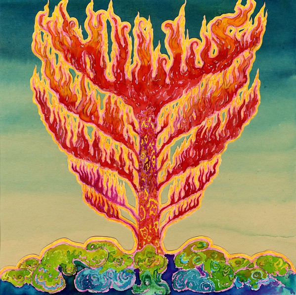 Hills (2) - Frid (CD, Album) - NEW