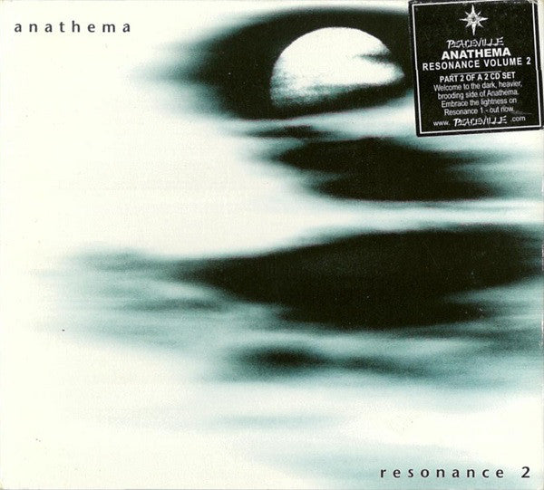 Anathema - Resonance 2 (CD, Comp, Enh, Promo, Dig) - USED