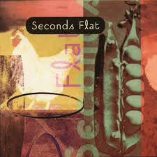 Seconds Flat - Seconds Flat (CD, Album) - USED