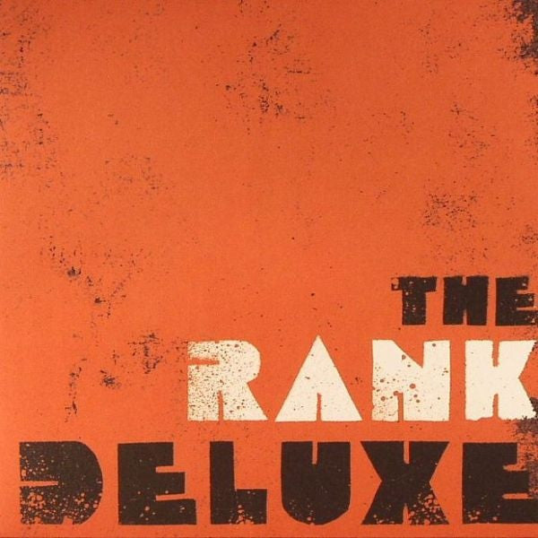 "The Rank Deluxe - Style (7"") - NEW"