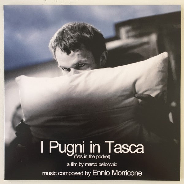 Ennio Morricone - I Pugni In Tasca (Fists In The Pocket) - Original Soundtrack (LP, Album, Ltd, Lig) - NEW