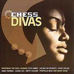 Various - Chess Divas (CD, Comp) - USED