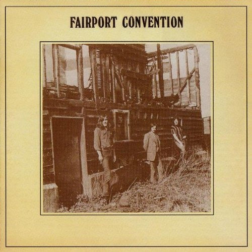 Fairport Convention - Angel Delight (CD, Album, RE, RM) - NEW