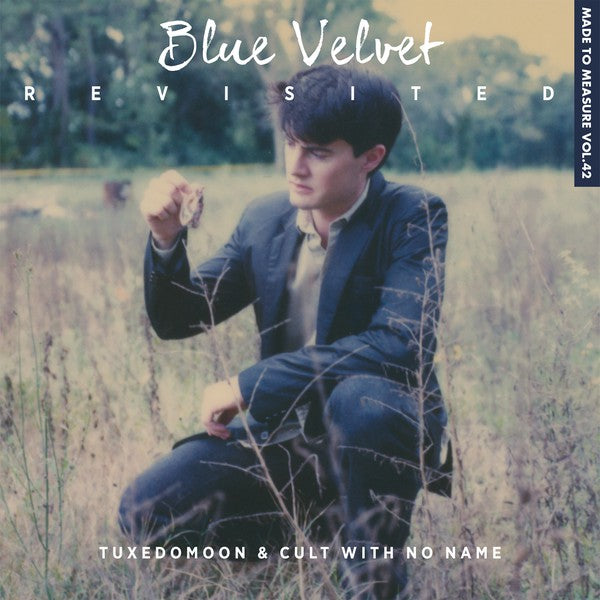 Tuxedomoon & Cult With No Name - Blue Velvet Revisited (LP, Album) - NEW