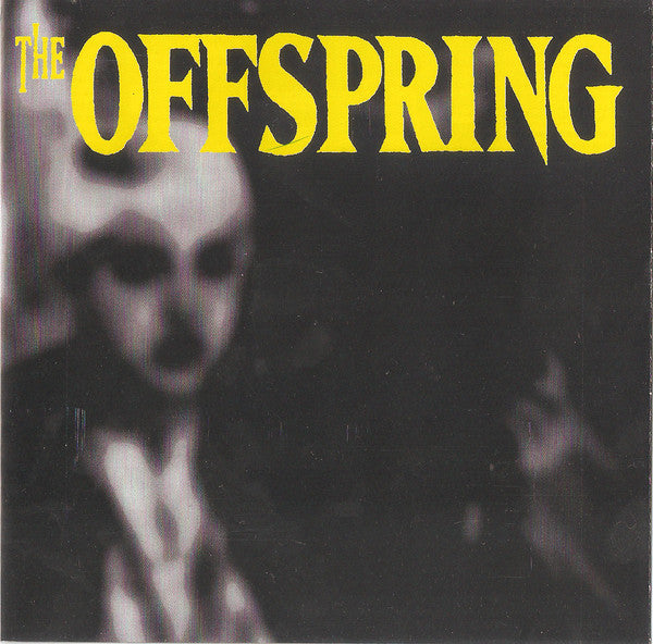 The Offspring - The Offspring (CD, Album) - USED