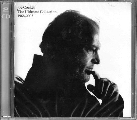 Joe Cocker - The Ultimate Collection 1968-2003 (2xCD, Comp, RE) - USED