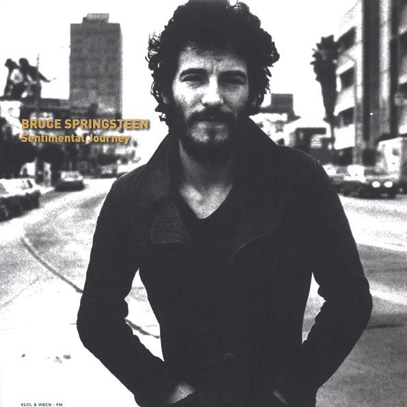 Bruce Springsteen - The Sentimental Journey (LP, Album, Unofficial, Bei) - NEW