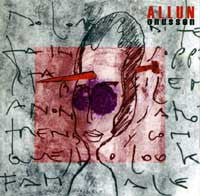 Allun - Onussen (CD) - USED