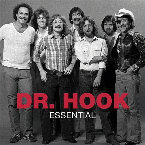 Dr. Hook - Essential (CD, Album, Comp) - NEW