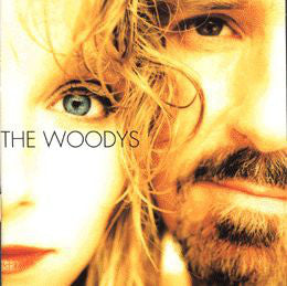 The Woodys - The Woodys (CD, Album) - USED