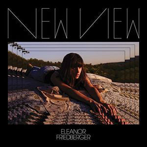Eleanor Friedberger - New View (CD, Album) - NEW