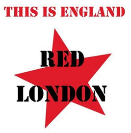 Red London - This Is England (LP, Album, RE) - NEW