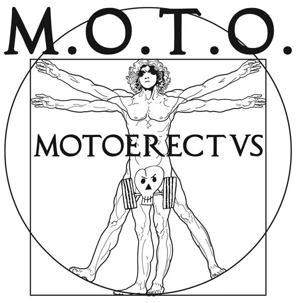 M.O.T.O. - MOTOERECTUS (LP, RE, RM) - NEW
