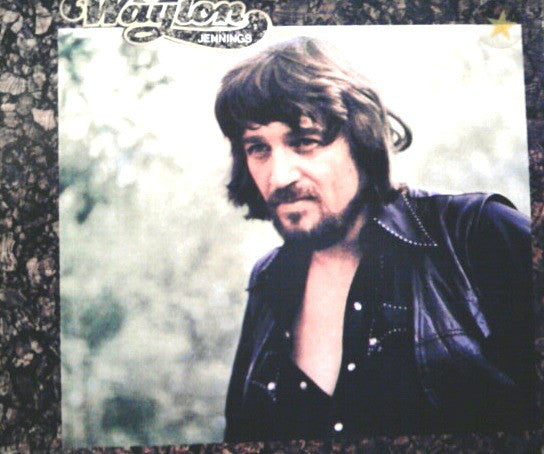 Waylon Jennings - This Is Waylon Jennings (LP, Comp) - USED
