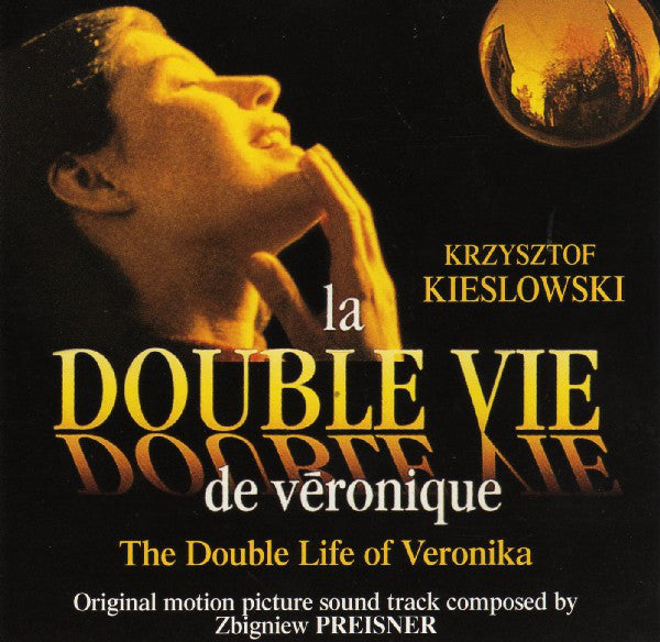 Zbigniew Preisner - La Double Vie De Véronique - The Double Life Of Veronika (CD, Album) - USED