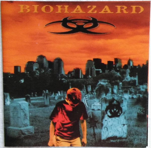 Biohazard - Means To An End (CD, Album) - NEW