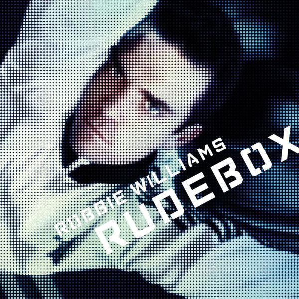 Robbie Williams - Rudebox (CD, Album, Enh) - USED