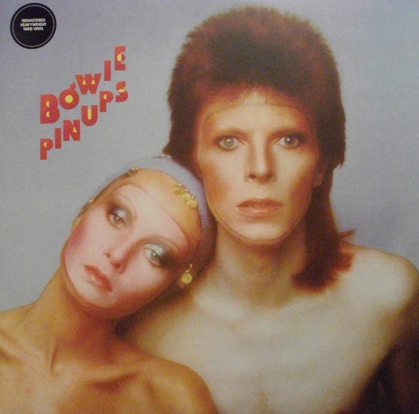 Bowie* - Pin Ups (LP, Album, RE, RM, 180) - NEW