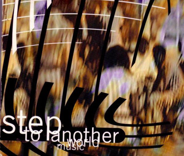 Various - Step To Another World Music (CD, Comp) - USED