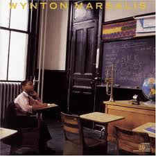 Wynton Marsalis - Black Codes (CD, Album, RE) - USED
