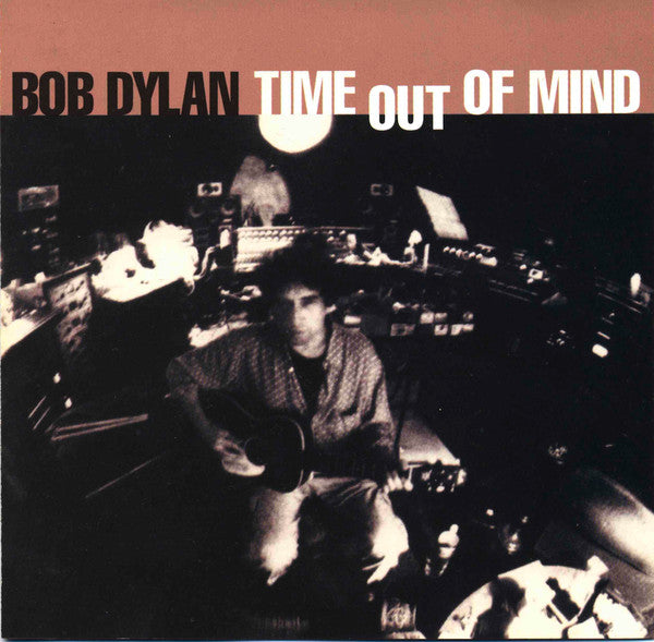 Bob Dylan - Time Out Of Mind (CD, Album) - USED