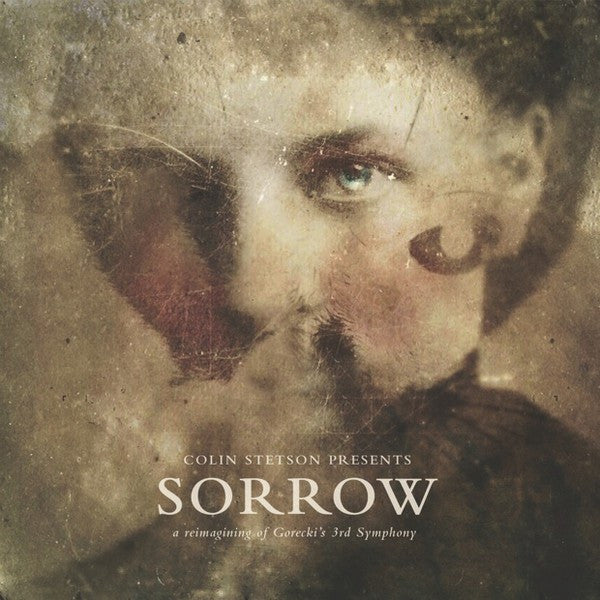 Colin Stetson - Sorrow (A Reimagining Of Gorecki's 3rd Symphony) (2xLP, Album, 180) - NEW