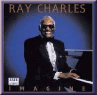 Ray Charles - Imagine (CD, Album) - USED