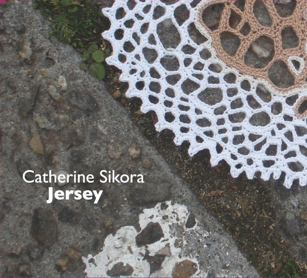 Catherine Sikora - Jersey (CD, Album) - NEW