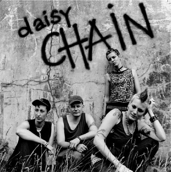 Daisy Chain (6) - Daisy Chain (CD) - USED