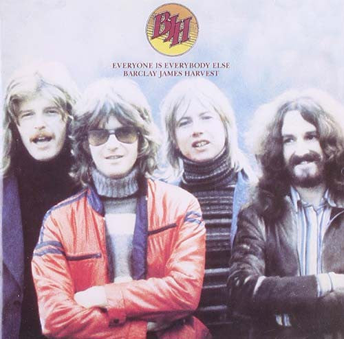 Barclay James Harvest - Everyone Is Everybody Else (2xCD, Album, Dlx, RM, Rem + DVD, Album, Sur) - USED