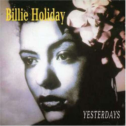 Billie Holiday - Yesterdays (CD, Comp) - USED