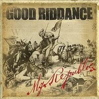 Good Riddance - My Republic (CD, Album, Enh) - NEW