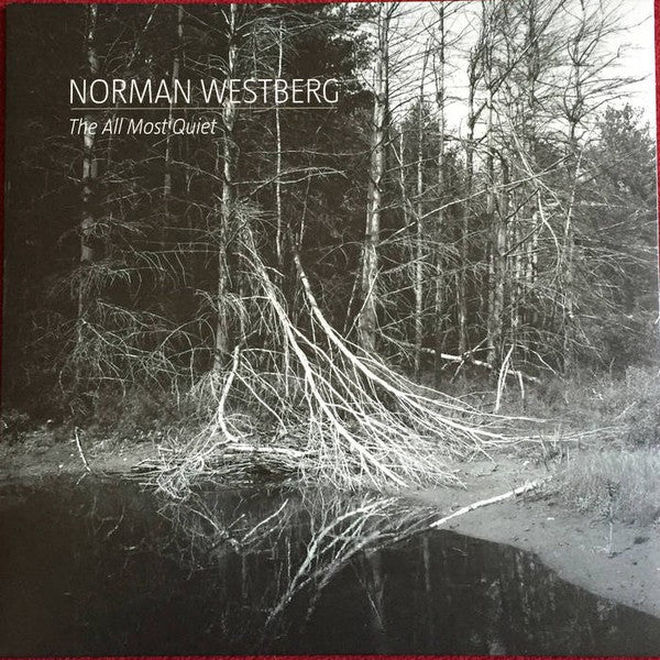 Norman Westberg - The All Most Quiet (CD, Album) - NEW